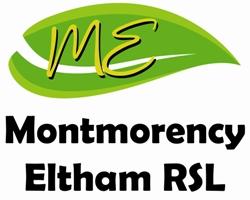 Montmorency Eltham RSL